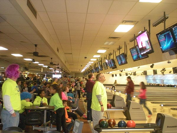 Bowl-A-Thon – Camp Burnamwood